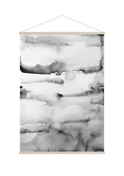 """""""Grey"""" (150x200 cm)"""
