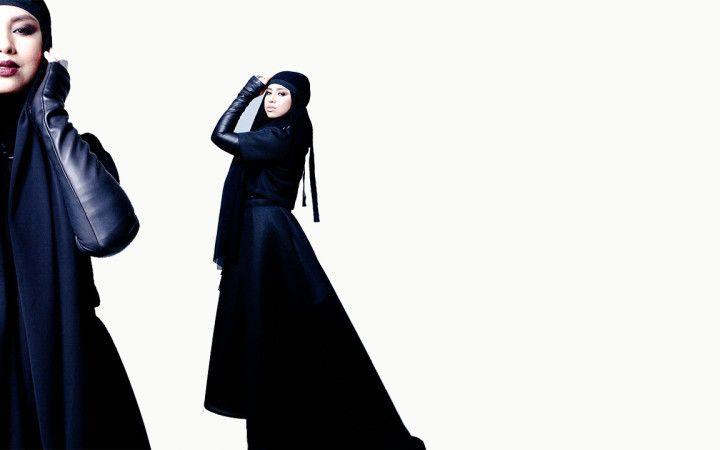 Best Muslimah Fashion Brands