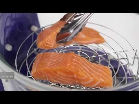 News Videos & more -  How To Correctly Cook Salmon #Music #Videos #News