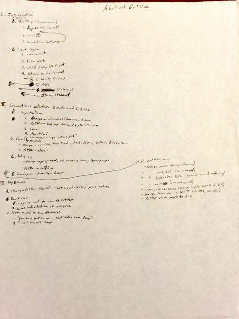 Más de 25 ideas increíbles sobre Abstract research paper en - writing an abstract for research paper