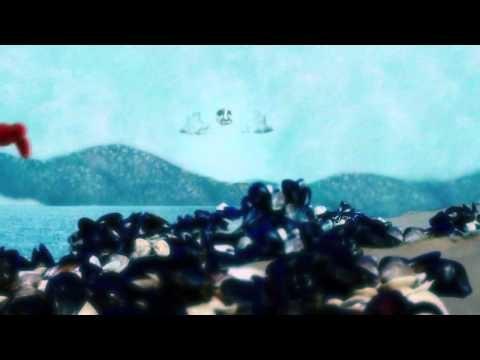 Mussel's world scene  www.laboratoriocreativopermanente.it/psicosusina