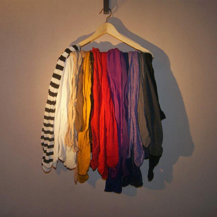100 packs of tights: Разноцветные колготки / Color Tights #100packsoftights #tights #colortights #coloredtights #collantscolores #special #style #stilllife #wardrobe #wear #legwear #pantyhose #hosiery #blog #collants #russie #moscou #idea #colour #many #amount #plenty #alot