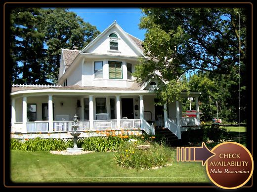 Bed And Breakfast In New York Mills Mn