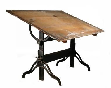 16 Best Images About Antique Drafting Tables On Pinterest