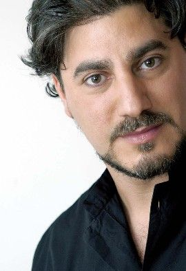"José Cura (born December 5, 1962) is an Argentine operatic tenor, conductor, director, scenographer and photographer -  http://en.wikipedia.org/wiki/Jos%C3%A9_Cura      ""Senza trucco!""… José Cura    http://www.gbopera.it/2008/06/senza-trucco-intervista-al-tenore-jose-cura/"