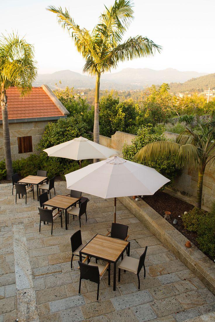 Ezpeleta Contract www.ezpeleta.com #sun #hosteleria #terraza #sol #verano #decoración #parasoles #catalogo2015 #contract #ezpeleta