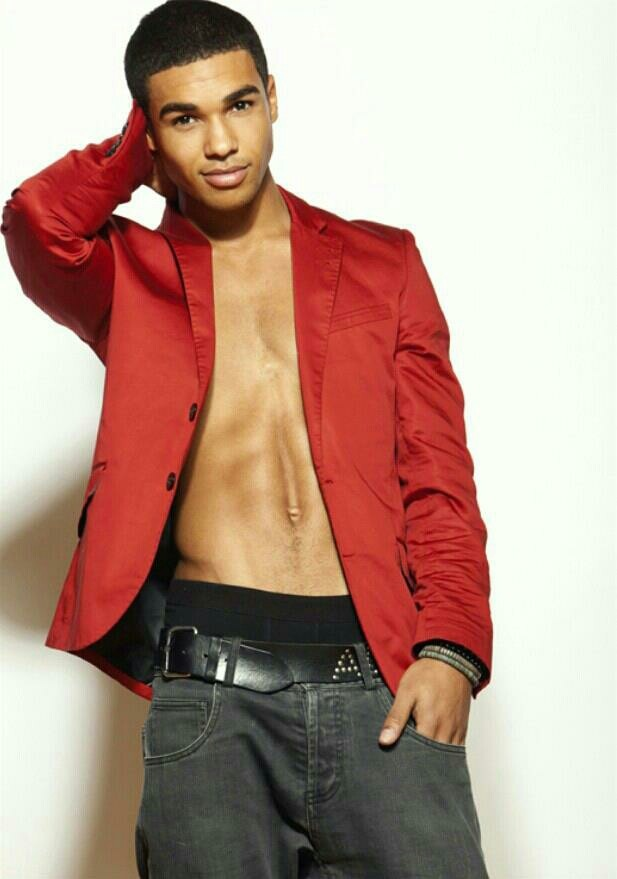 Lucien Laviscount Well Hello Good Lookin Pinterest