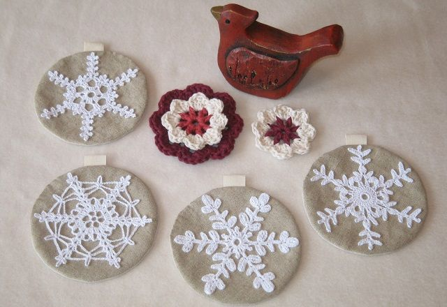 18 best images about home made christmas decoration on