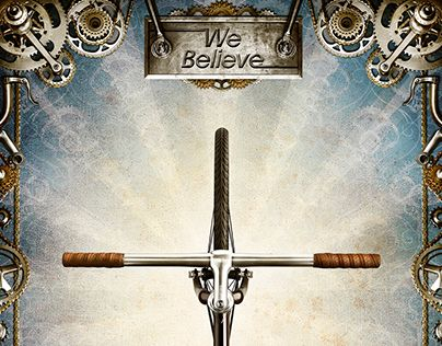 "Check out new work on my @Behance portfolio: ""THE HOLY BIKE"" http://be.net/gallery/40334097/THE-HOLY-BIKE"