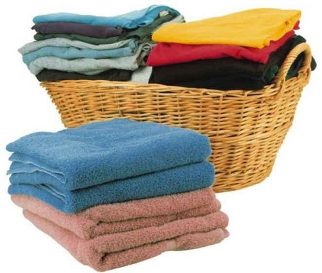 Dodaj biały ocet do swojego prania i czerp radość z tych zaskakujących korzyści!