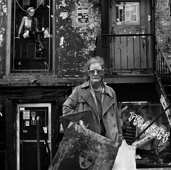 Captivating retro photos of New York (68 Photos)