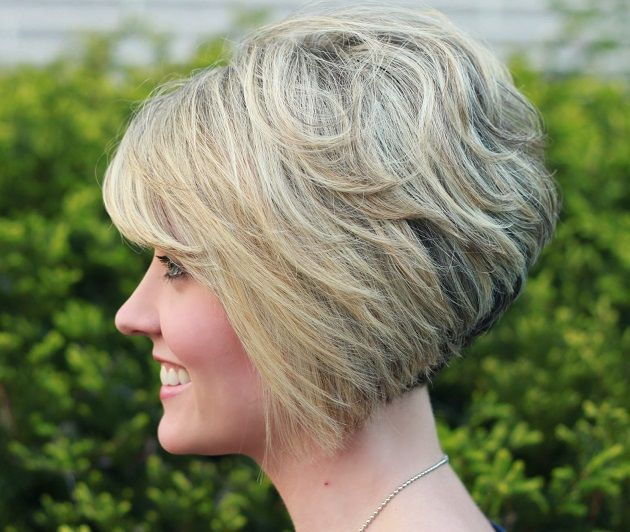 haircut in back in front 106 best images about haircuts for on 9909