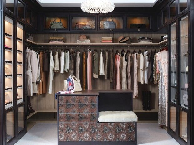 17 Best ideas about California Closets on Pinterest | Custom ...
