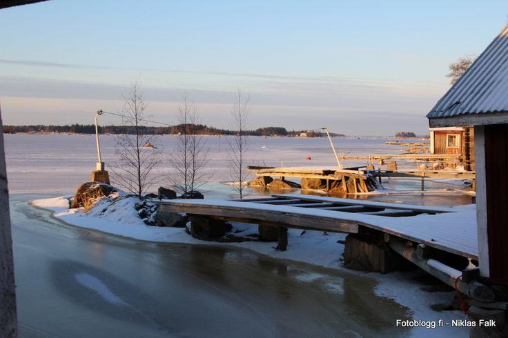 Kronvik 5.1.2015 - Foto Niklas Falk www.niklasfalk.fi