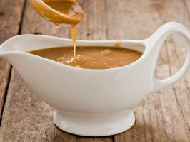 Taste Test : Don't serve your gravy without tasting it first.Always make sure to sample gravy to adjust the seasoning.