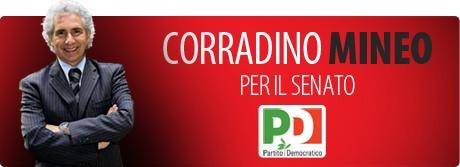 Corradino Mineo