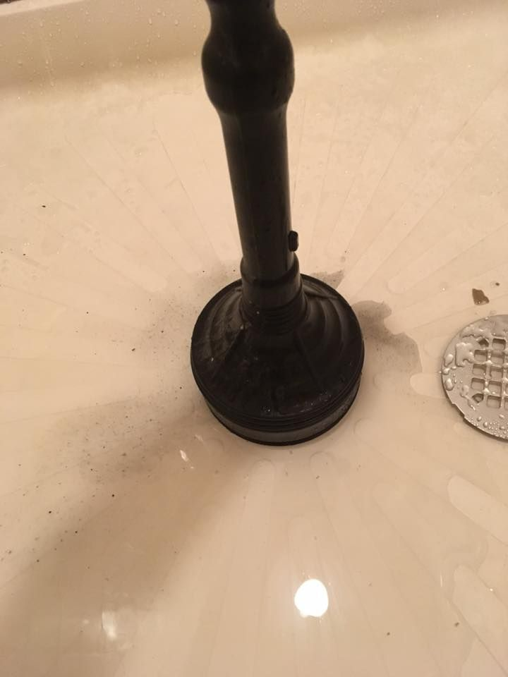 how to clean out a clogged shower head