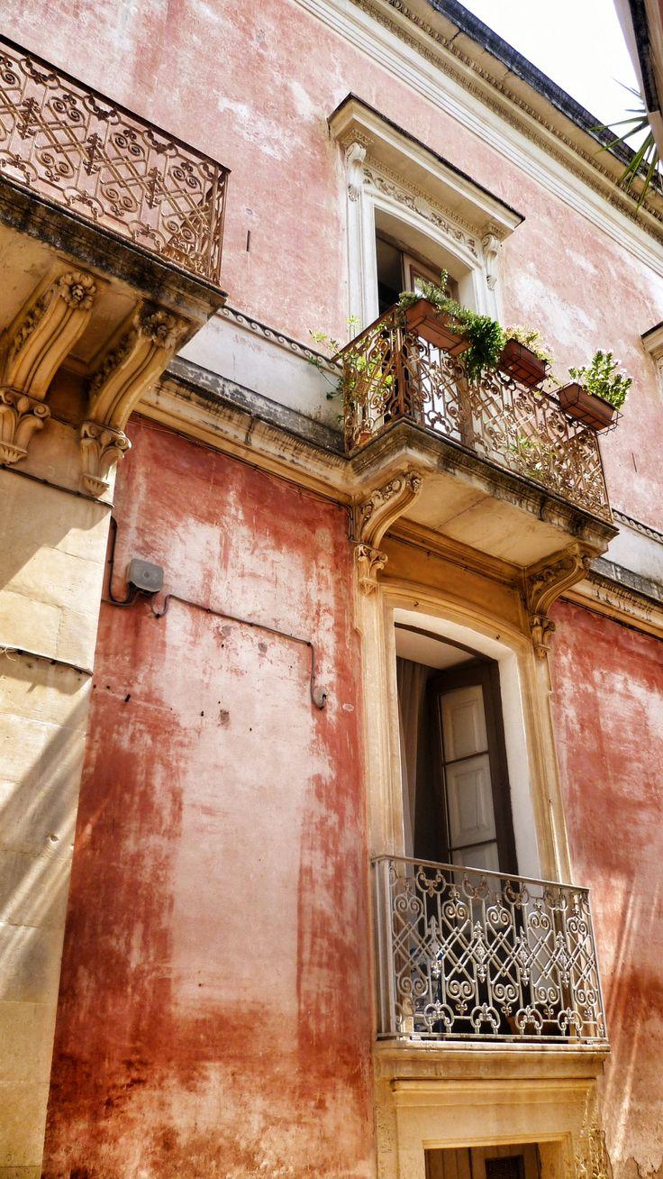 Galatina,Apulia .Italy