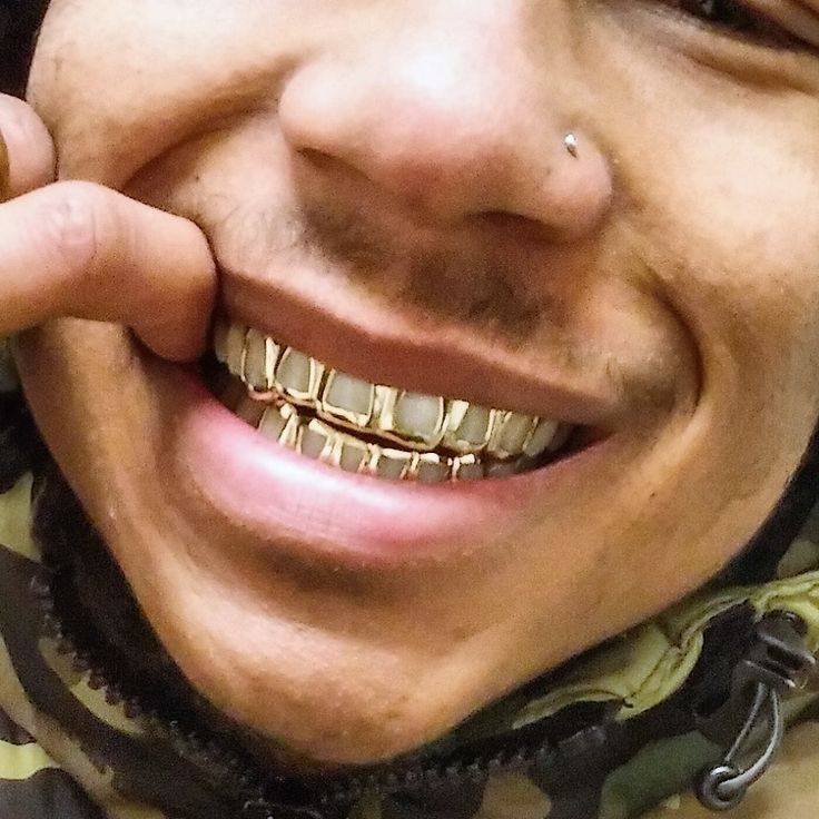 how to clean silver grillz