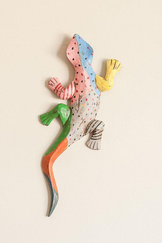Gecko wall art inspiration for rooms pinterest for Gecko wall art