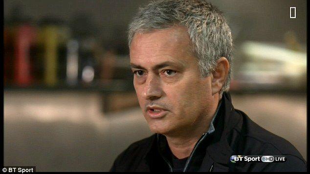 Oh Jose !!!