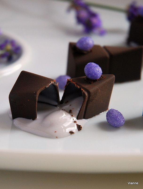 Levendula & Csokoládé