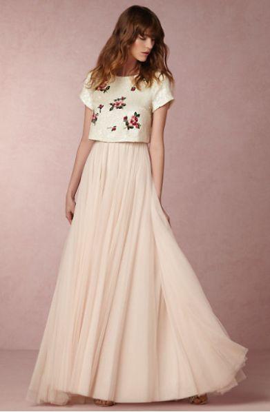 1229 best rustic wedding dresses images on pinterest rustic 10 of the best wedding dress skirts tops junglespirit Gallery