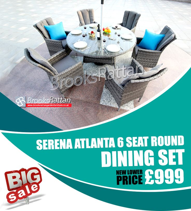 Sale Hurry UP 6 Seater Dining Set Free Delivery