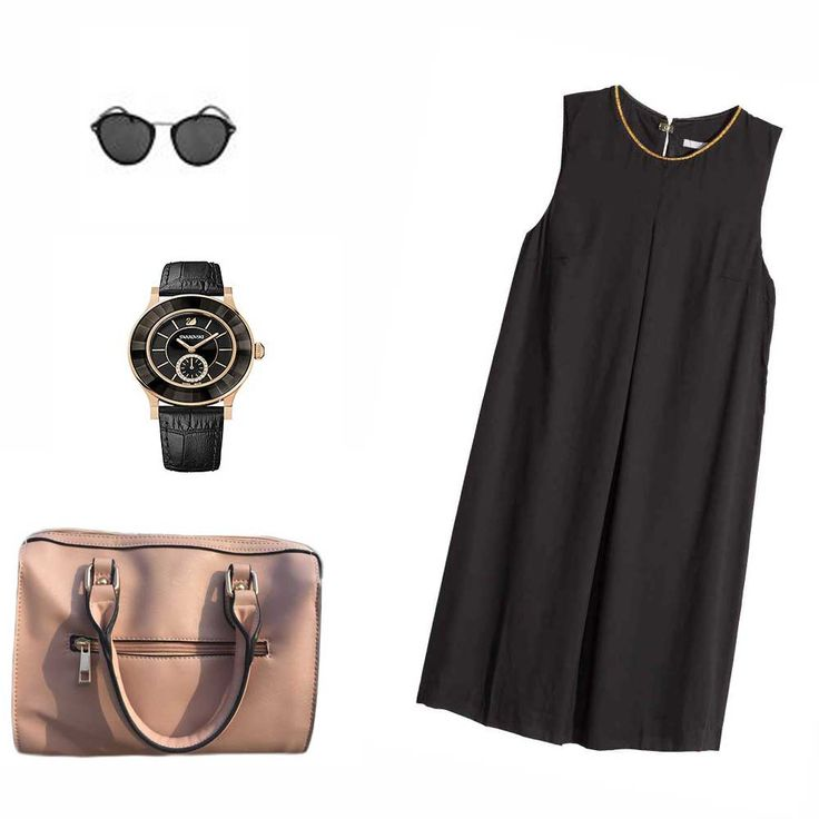 Black dress for summer outfit- 33 weeks of pregnancy
