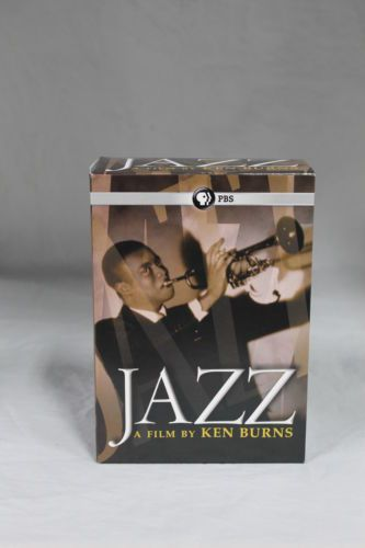 Ken Burns Jazz Dvd
