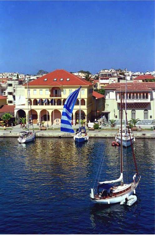 Preveza, Epirus Hellas