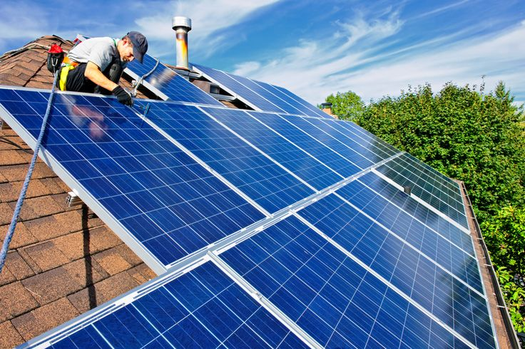 Things are looking bright for this growing energy field A new training initiative seeks to support job growth for workers entering the solar industry.
