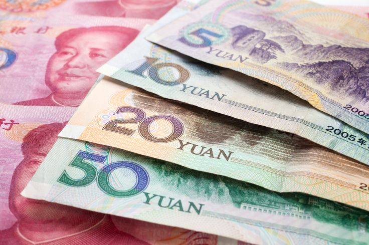 Largest yuan rate change for 11 years