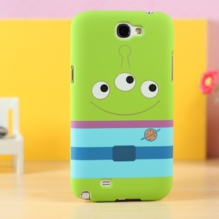 This distinctive and fashionable Cartoon case for Samsung Galaxy Note 2 provides excellent protection as well as eye catching for your important Samsung Galaxy Note 2 II. Great for gifts!
