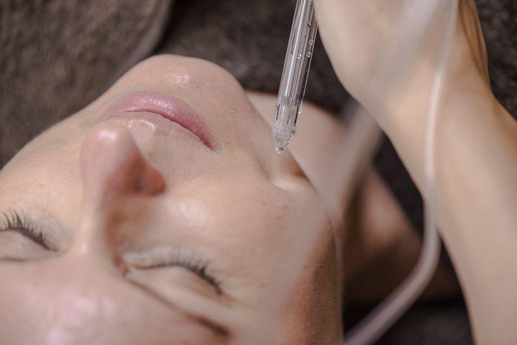 JetPeel bringt deine Haut zum strahlen!