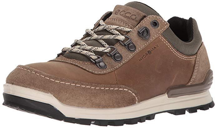 0399e0ca4b4 ECCO Men's Oregon Retro Sneaker Hiking Boot Review | Men Hiking and ...