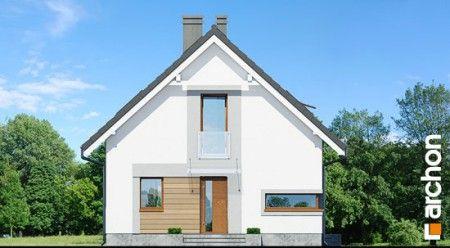 Projekt domu DOM W RODODENDRONACH 11 (N) - IGN projekty domów