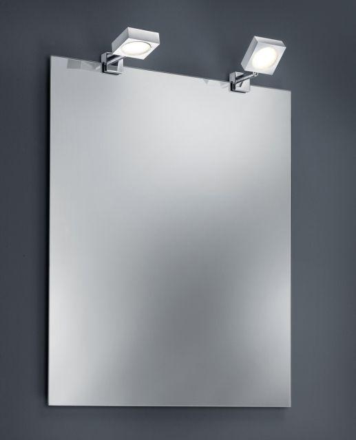 282080206 Trio - kúpeľňové svietidlá na zrkadlo - 2ks/sada