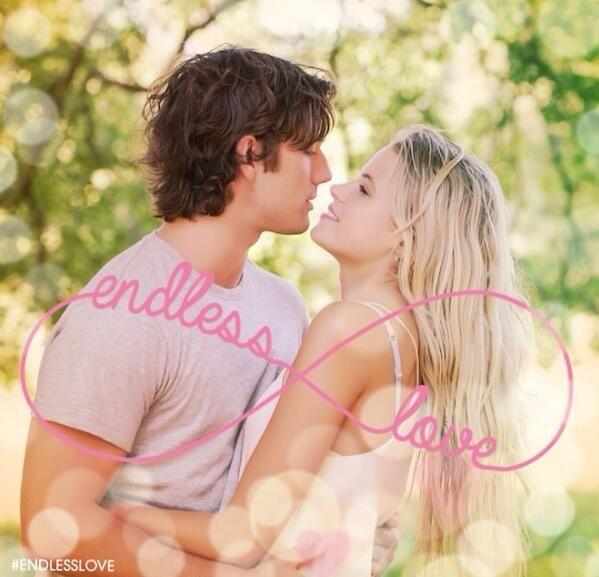 Endless Love Online Stream