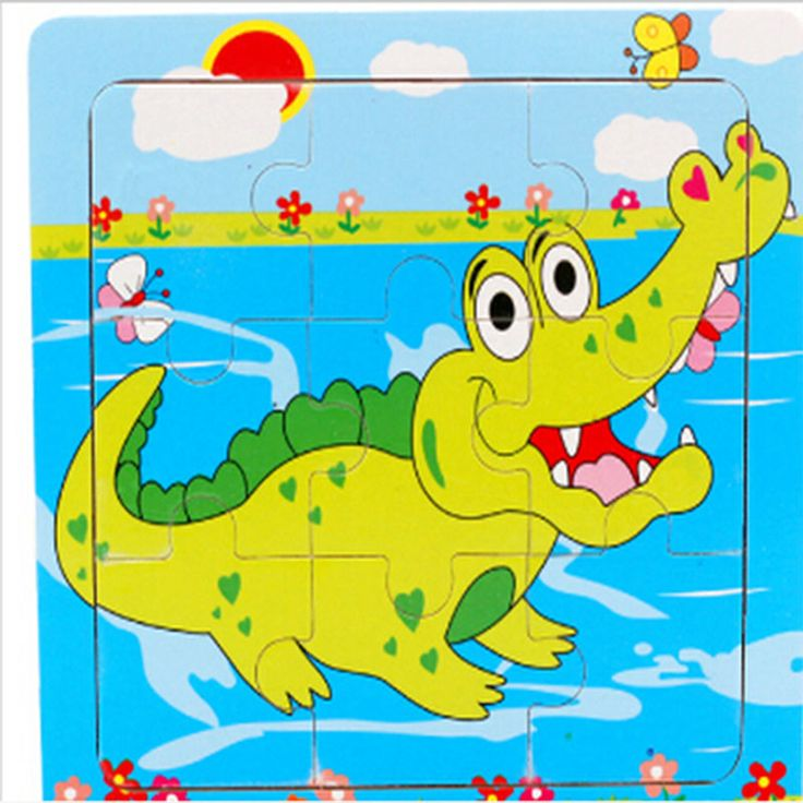 Wooden Tangram Puzzles Child Puzzle Educational Learning Toys Cartoon Animal 2 5 Years Old Baby Toys-in Puzzles from Toys & Hobbies on Aliexpress.com   Alibaba Group