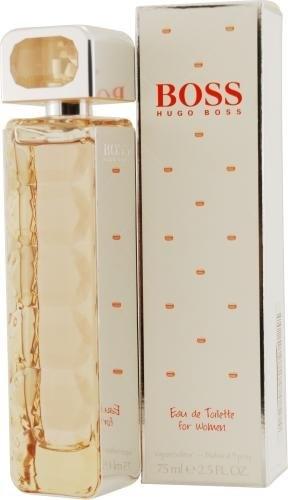 Boss Orange By Hugo Boss For Women Edt Spray 2.5 Oz $39.27
