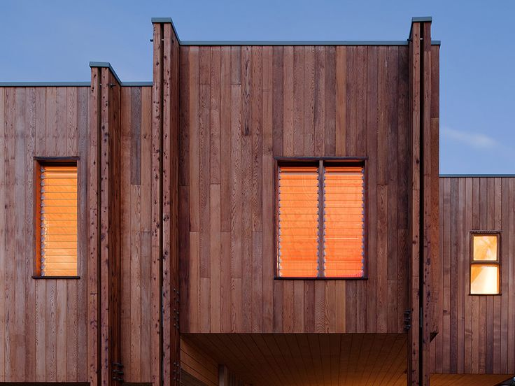 Double bay of Breezway Louvres provide unobstructed views for residents