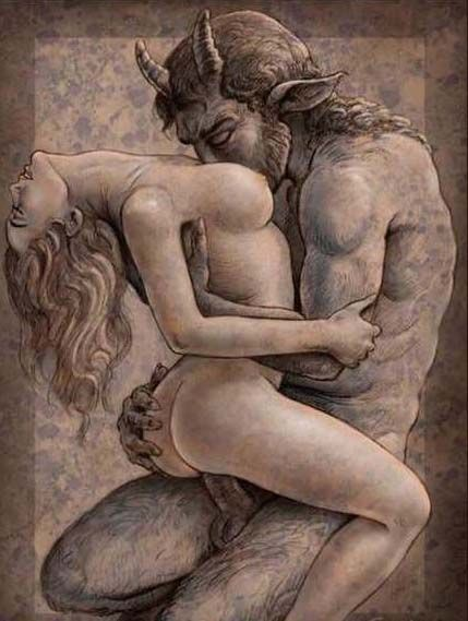Erotica fantasy art pictures