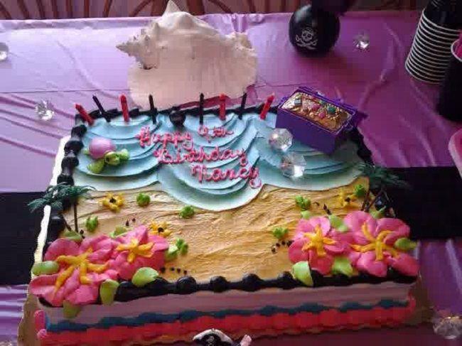 Hulk Birthday Cake Publix