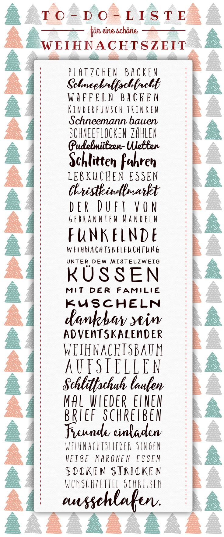Viele Ideen für eine schöne Weihnachtszeit mit der Familie gibt es auch auf familie.de/weihnachten
