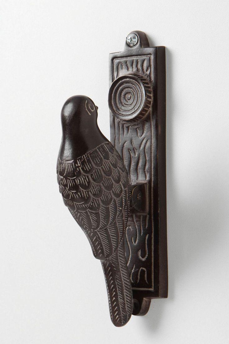Doors lakes italia affini semi frame less pivot door 1000 x 1910mm - Woodpecker Door Knocker 40 00
