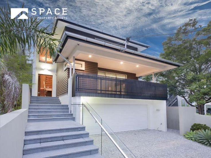 30 best Facades images on Pinterest | Design homes, Modern home ...
