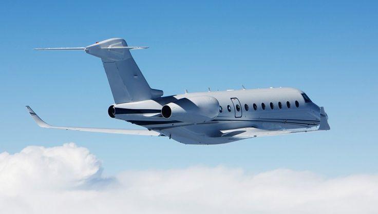"""Avionics Upgrade steigert Performance des Gulfstream 280 Gulfstream Aerospace Corp. spendiert dem erfolgreichen Modell Golfstrom 280 ein Avionics Upgrade welches Gleichheit auch die Performance des Jets steigert. Die neue """"PlaneView280TM"""" Software wurde gemeinsam mit dem Zulieferer Rockwell Collins entwickelt und ermöglicht niedrigere Anfluggeschwindigkeiten, die Landung auf kürzeren Pisten und steigert die Flugmanagement Performance. """"Die G280…"""