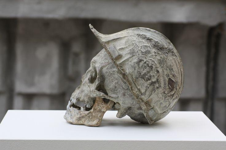 Sandro Setola - Homo Constructor (2006) | collection museum Beelden aan Zee