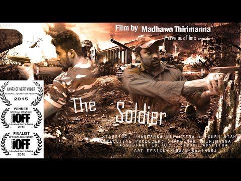 The Soldier-(Award winning short film)